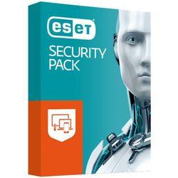 ESET Security Pack Serial 3+3U - Przedłużenie 12M