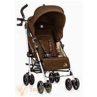 Wózki spacerowe, Od YouKids VUE wózek Baby Jogger wersja spacerowa z przekładanym siedziskiem brown