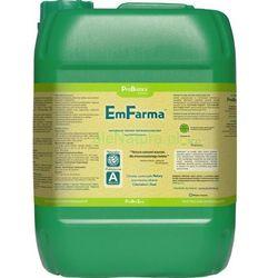 PROBIOTICS EmFarma Kanister neutralizacja odorów, higienizacha i biodezynfekcja 10 litrów