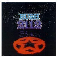 Pozostała muzyka rozrywkowa, 2112 - Rush (Płyta CD)