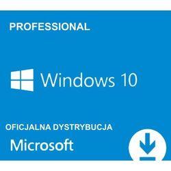 Microsoft Windows 10 Profesional PL 32/64bit FV23%