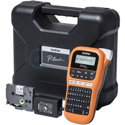 Brother P-touch PT-E110VP Drukarka etykiet