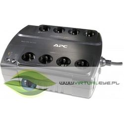 APC BE550G-FR BACK UPS ES GREEN 550VA 230V