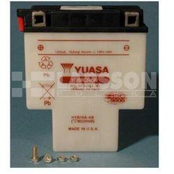 Akumulator Yumicron YUASA HYB16A-A 1110171 Honda VT 1100
