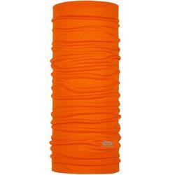 P.a.c. komin wielofunkcyjny merino, bright orange 2020 chusty wielofunkcyjne (4250605935597)