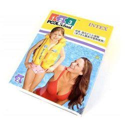 Kamizelka do nauki pływania INTEX 2