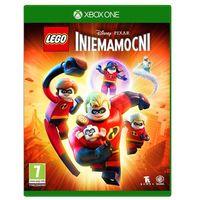 Gry na Xbox One, LEGO Iniemamocni (Xbox One)