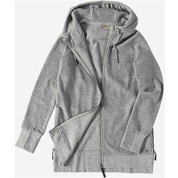 bluza BENCH - Dais Mid Grey Marl (GY001X) rozmiar: S