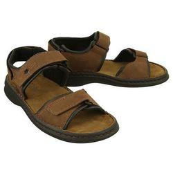JOSEF SEIBEL 10104 11 341 RAFE brasil/schwarz, sandały męskie