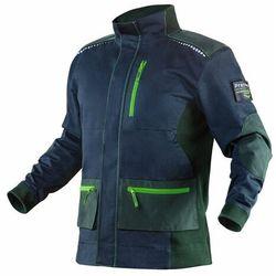 Bluza robocza PREMIUM 62% bawełna 35% poliester 3% elastan XXXL 81-216-XXXL