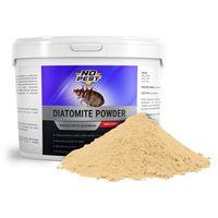 Środki i akcesoria przeciwko owadom, Ziemia okrzemkowa na pluskwy, rybiki, karaluchy, mrówki Diatomite Powder NO PEST 250g.