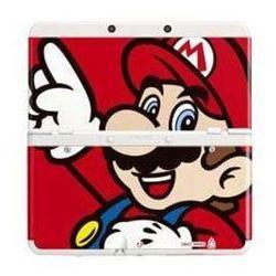 Nakładka NINTENDO na konsolę NEW 3DS (Mario)