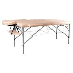 Profesjonalny stół do masażu inSPORTline Tamati, Pomarańczowy