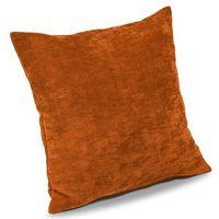 Poszewki, Albani Poszewka na poduszkę-jasiek Riga pomarańczowy, 40 x 40 cm