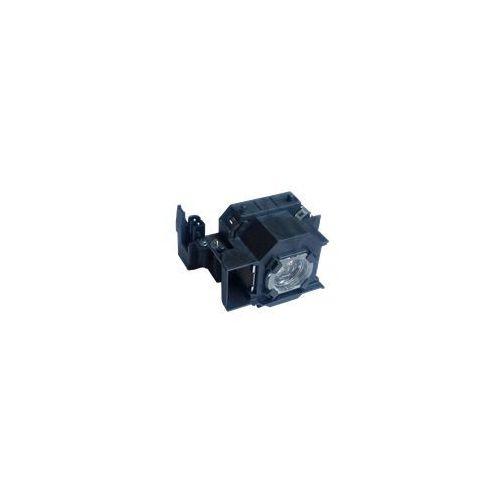 Lampy do projektorów, Lampa do EPSON PowerLite 82 - generyczna lampa z modułem (original inside)