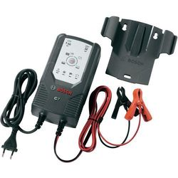 Prostownik automatyczny Bosch C7 0189999070 0189999 07M-7VW, 230 V, 12 V, 24 V