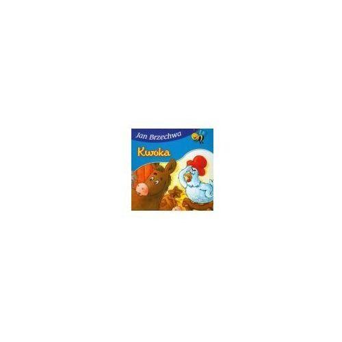 Książki dla dzieci, Kwoka (opr. twarda)