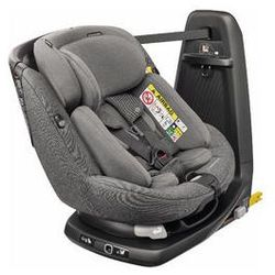 Fotelik samochodowy AxissFIX Plus 0-18 kg Maxi-Cosi (Sparkling Grey)