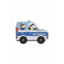 Świat na kółkach - wóz policyjny 1Y39M7 Oferta ważna tylko do 2023-11-13