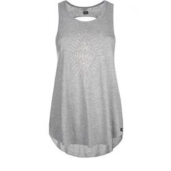 podkoszulka NIKITA - Quill Tank Sense Athletic Grey Heather (AGH) rozmiar: XS