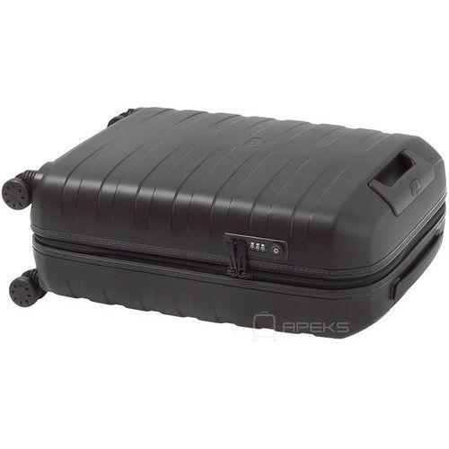 Torby i walizki, Roncato Box 2.0 mała walizka kabinowa 20/55 cm / czarna - czarny ZAPISZ SIĘ DO NASZEGO NEWSLETTERA, A OTRZYMASZ VOUCHER Z 15% ZNIŻKĄ
