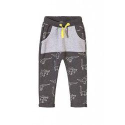 Spodnie dresowe niemowlęce 5M3429 Oferta ważna tylko do 2019-05-21