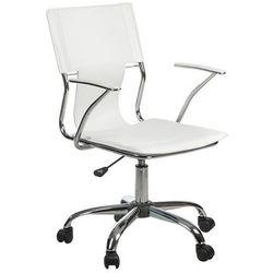 Fotel biurowy CorpoComfort BX-2015 Biały