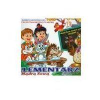 Książki dla dzieci, ELEMENTARZ Z MĄDRĄ SOWĄ (opr. miękka)