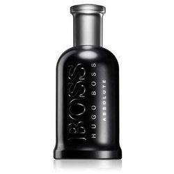 HUGO BOSS Boss Bottled Absolute woda perfumowana 200 ml dla mężczyzn