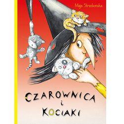 CZAROWNICA I KOCIAKI /BR (opr. miękka)