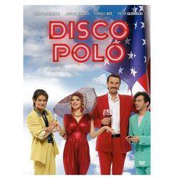 Disco-polo Film DVD (opr. twarda)