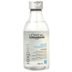 L'Oréal Szampon Serie Expert Pure Resource - 250 ml