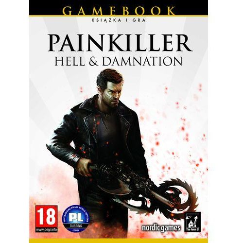 Gry PC, Painkiller Hell & Damnation (PC)