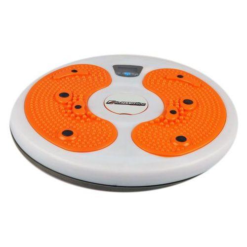 Twistery, Twister z licznikiem inSPORTline Digital