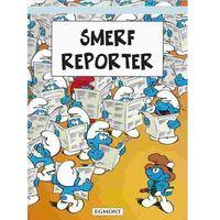 Książki fantasy i science fiction, Smerf Reporter - Wysyłka od 4,99 - porównuj ceny z wysyłką (opr. miękka)