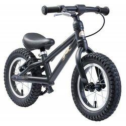 """rowerek biegowy MTB 12"""" BIKE STAR GERMANY czarny"""