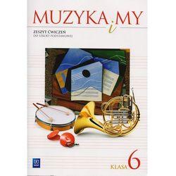 W.MUZYKA I MY.6 KL CW/2014/-WSIP (opr. broszurowa)