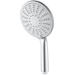 Słuchawka prysznicowa GoodHome Imedla 5-funkcyjna chrom