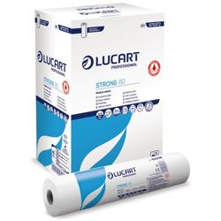 Lucart Strong 80 (870072) Podkład Medyczny Jednorazowy 60cm (1 rolka)