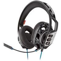 Słuchawki, Plantronics RIG 300 HS