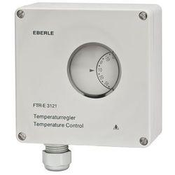 Termostat pokojowy Eberle FTR-E 3121, ochrona przed zamarzaniem, zakres regulacji -20 - +35 °C