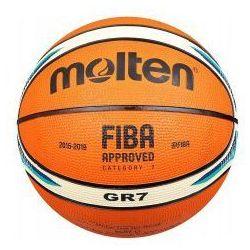 Piłka do koszykówki Molten B7-GR rozmiar 7