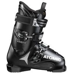 ATOMIC LIVE FIT 80 - buty narciarskie R. 26/26,5 cm