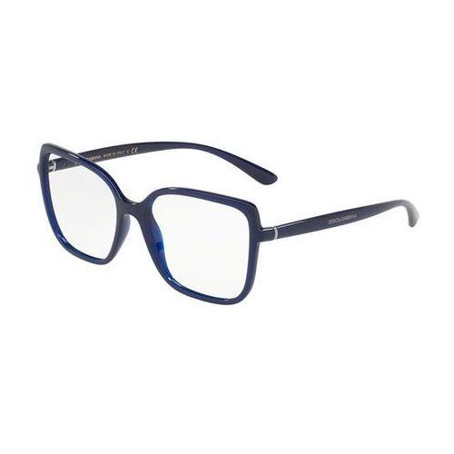 Okulary korekcyjne, Okulary Korekcyjne Dolce & Gabbana DG5028 3094