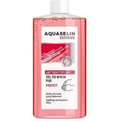Aquaselin Extreme antybakteryjny żel do mycia rąk 400ml