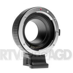 Commlite mocowanie Canon EOS M - EOS EF Z AF