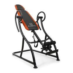 KLARFIT Ławka inwersyjna Klarfit Relax Zone Hang-Up 150 kg