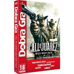 Call of Juarez Wild West Pack (PC)