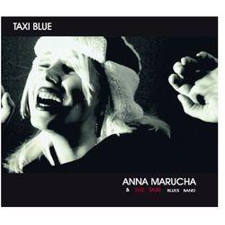 Blues Band (Digipack) (w) - Anna Marucha (Płyta CD)