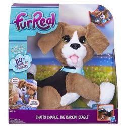 FURREAL Rozgadany Charlie rozszczekany Beagle - Hasbro DARMOWA DOSTAWA KIOSK RUCHU